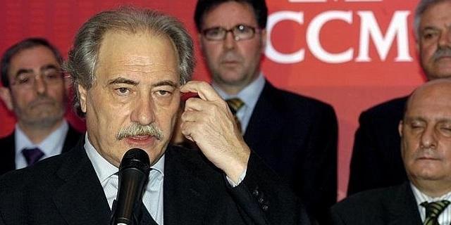 Comienza el juicio contra el expresidente de Caja Castilla-La Mancha (CCM) Juan Pedro Hernández Moltó