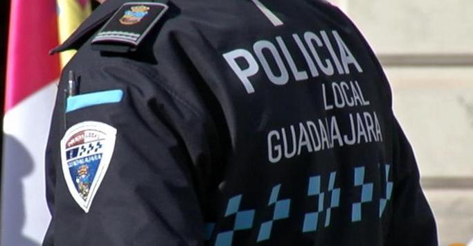 La Policía Nacional detiene en Guadalajara a dos especialistas en el robo con fuerza de viviendas
