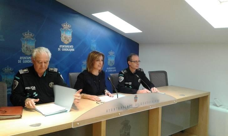 El índice general de satisfacción ciudadana respecto a la atención de la Policía Local supera el 92%
