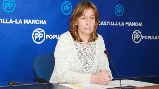 Guarinos exige a Page que tome ejemplo de lo que ha hecho el PP en la Diputación de Guadalajara y abone el 100% de la paga extra a los empleados públicos