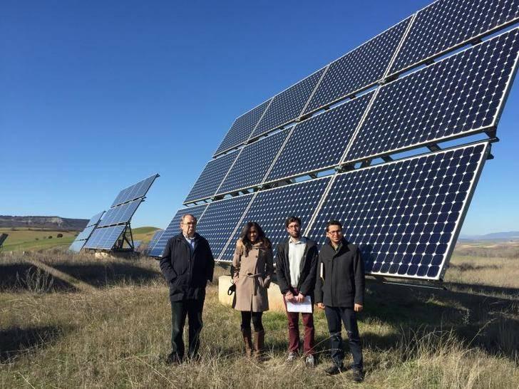 El CEEI de Guadalajara participa en el programa europeo ETRERA