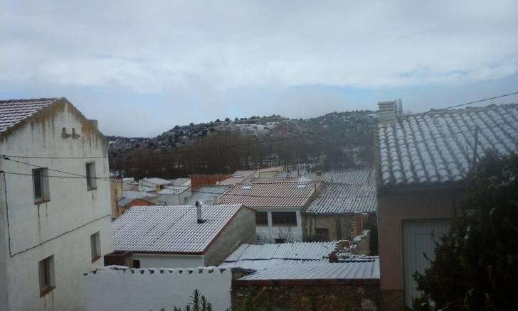 Guadalajara registró más de 60 incidentes por nieve durante los últimos días