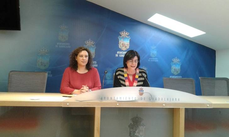 El Ayuntamiento de Guadalajara aprueba las bases y la convocatoria de sendos programas de empleo y ayudas sociales