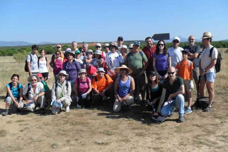 Brihuega, destino de la Salida de Campo de Azuqueca programada para el día 19