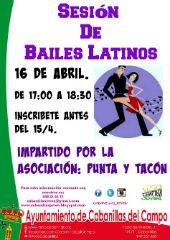 Intensa actividad en el Centro Joven de Cabanillas del Campo esta primavera
