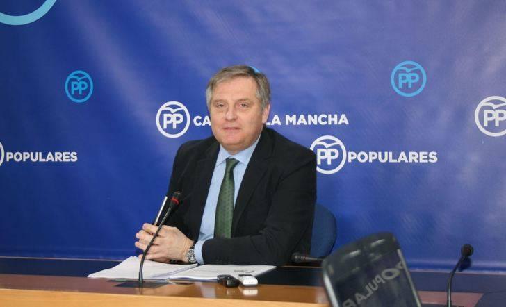 El PP denuncia el incremento de las listas de espera en Sanidad en 26.146 nuevos pacientes en 7 meses