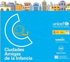 """Guadalajara solicitará a UNICEF la renovación del Sello de Reconocimiento """"Ciudad Amiga de la Infancia"""""""