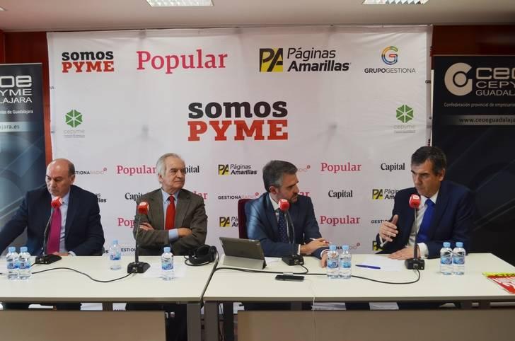 Guadalajara a la conquista del pleno empleo