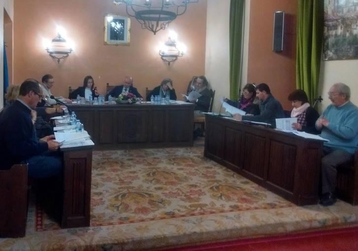 El Ayuntamiento de Sigüenza aprueba unos presupuestos reales e inversores