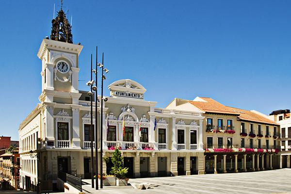 El Ayuntamiento de Guadalajara reitera su compromiso de trabajo en favor de la igualdad real