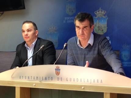 El alcalde anuncia que se retoman los trabajos para elaborar un nuevo Plan de Ordenación Municipal en la capital