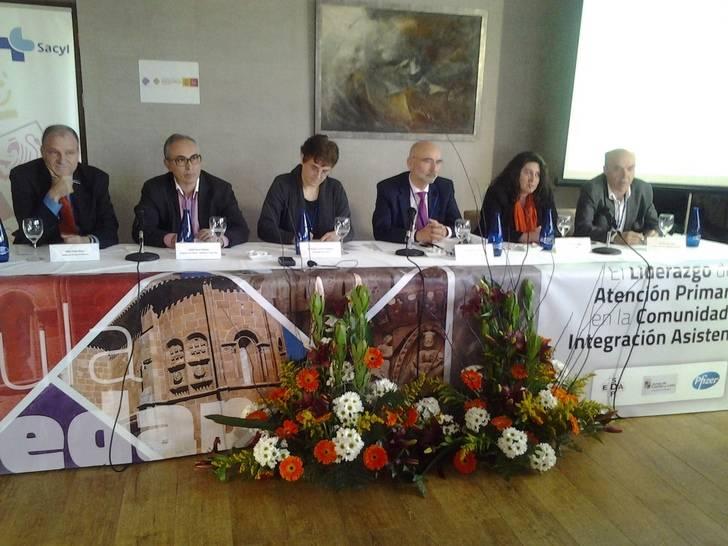 Directivos de Castilla-La Mancha participan en un evento científico para concienciar sobre la importancia de la vacunación