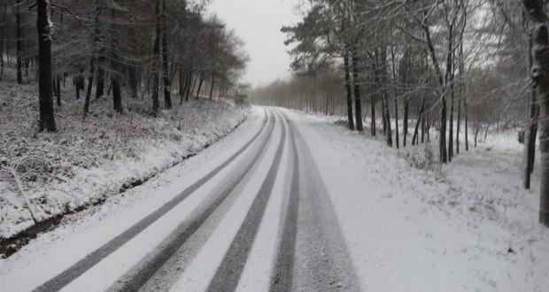El Gobierno de Castilla-La Mancha activa el Plan Específico por Fenómenos Meteorológicos Adversos por la previsión de nevadas