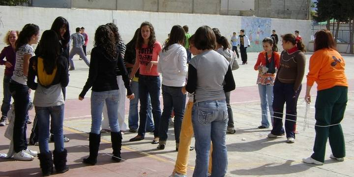 STE Guadalajara vuelve a decir que Page y Podemos recortan en Educación