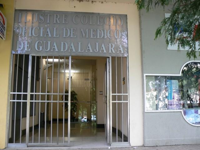 Convocatoria de elecciones a puestos vacantes de la Junta Directiva del Colegio de Médicos de Guadalajara