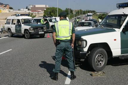 Detienen a cinco personas relacionadas con un homicidio cometido en Azuqueca de Henares