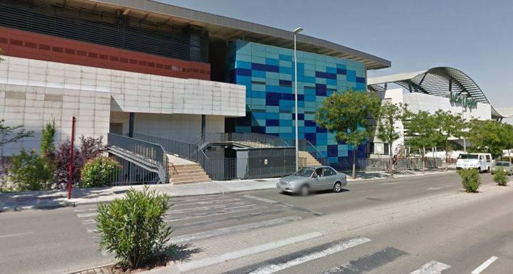 Una mujer de 67 años es atropellada en un paso de peatones de la calle Eduardo Guitián