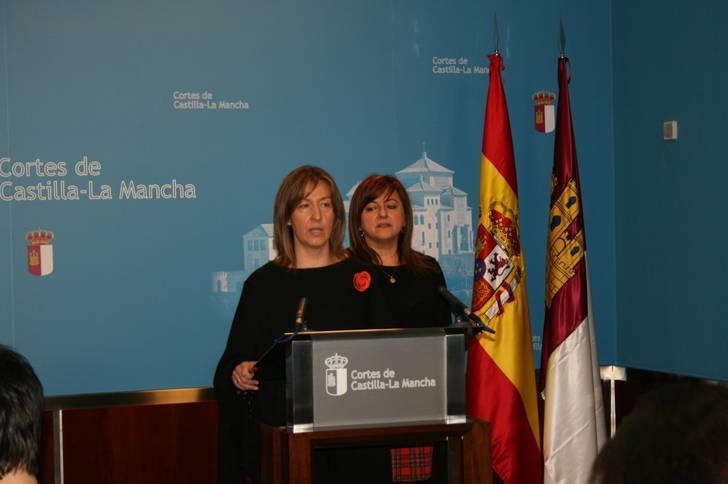 Guarinos denuncia que Page se gasta en asesores 624.000 euros más que el PP