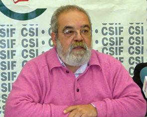 Un expulsado de CSI.F de Guadalajara registra un nuevo sindicato de funcionarios a nivel regional