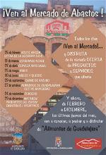El espárrago verde de Guadalajara, protagonista de la nueva jornada del programa ¡Ven al Mercado de Abastos!