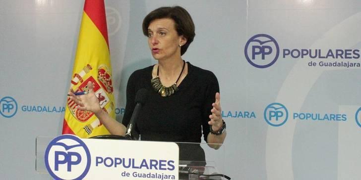 """Ana González denuncia un nuevo """"engaño"""" de Page a Guadalajara con el campus universitario"""