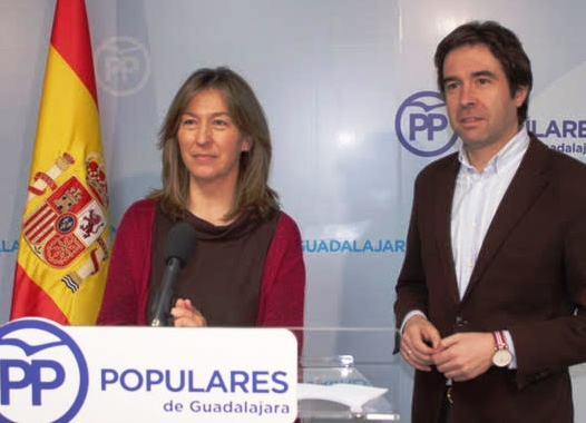 """Guarinos: """"Page será el responsable de cualquier consecuencia que tenga para la salud de los ciudadanos el incumplimiento del convenio sanitario con Madrid"""""""