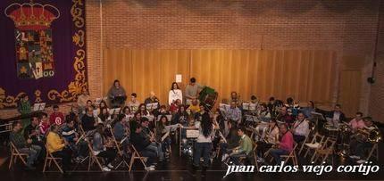 FEPROBAN prepara su concierto de Guadalajara en el centro San José