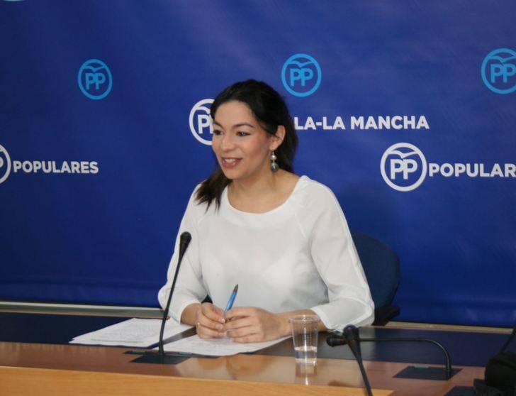 """Alonso: """"Barreda arruinó Castilla-La Mancha en siete años; Page en tan solo siete meses"""""""