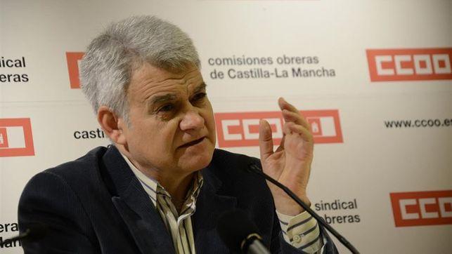CCOO solicita a la Junta diseñar un plan para acabar con los accidentes laborales en Guadalajara