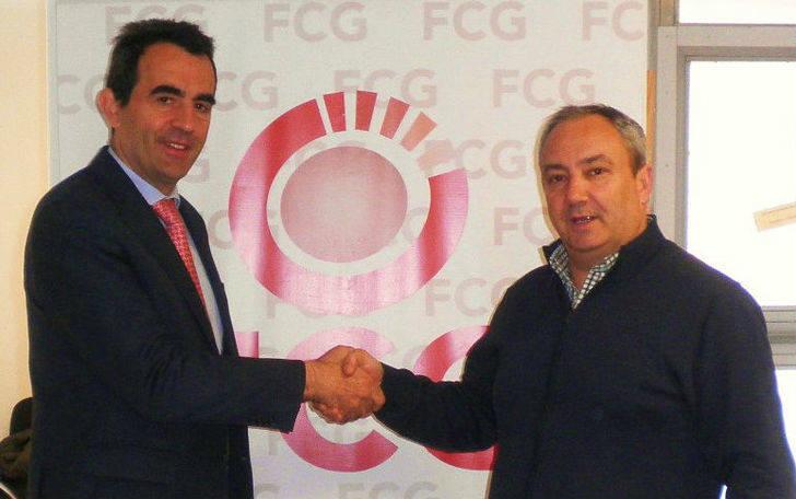 FCG firma un acuerdo de colaboración con GALP Energía
