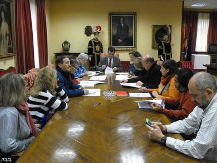 El Ayuntamiento de Guadalajara subvenciona con 150.360 euros proyectos de cooperación al desarrollo y ayudas de emergencia y acción humanitaria