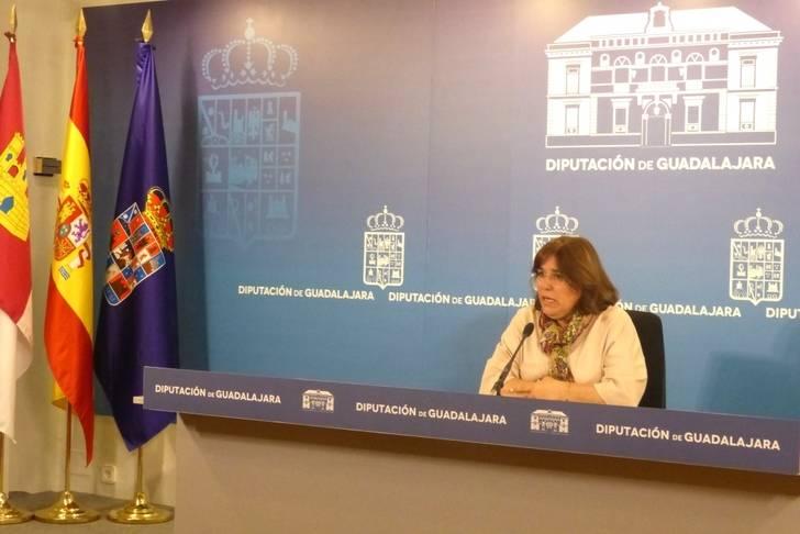 La Diputación promueve nuevos cursos de resinación y cultivo de setas de cardo