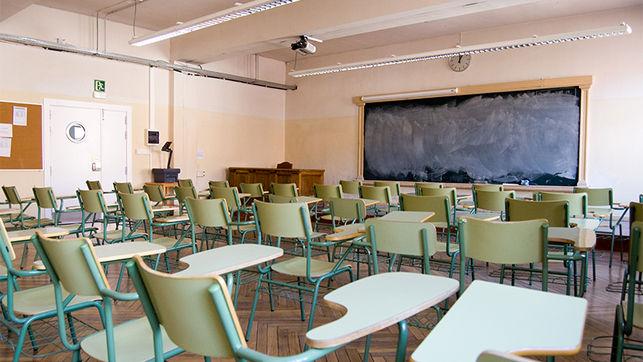 ANPE impugna los procesos ilegales de selección de profesorado interino de enseñanzas medias