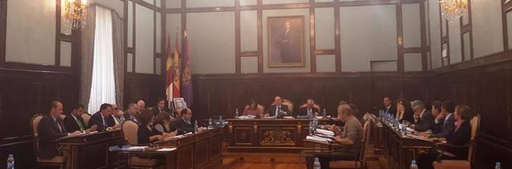 Importante inversión de la Diputación con 15,8 millones de euros para Planes Provinciales