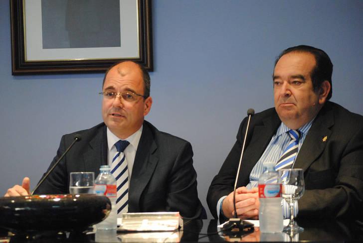 El Colegio de Abogados de Guadalajara acoge una ponencia sobre la Reforma de la Ley de Enjuiciamiento Criminal