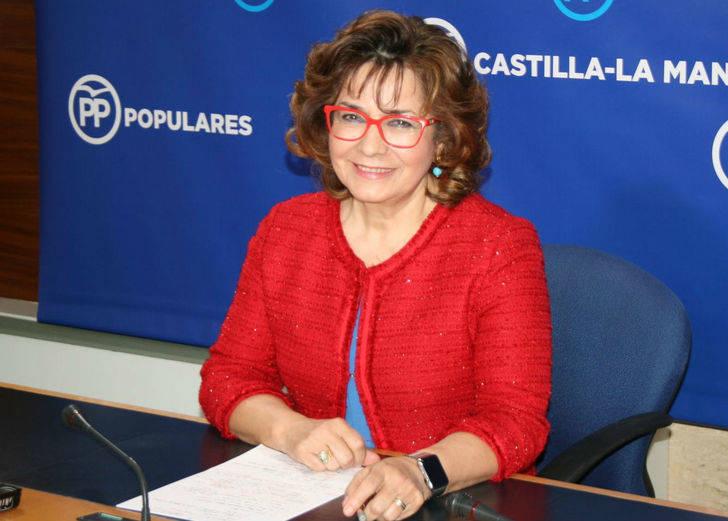 """Riolobos: """"Page es letal para la economía de Castilla-La Mancha"""""""