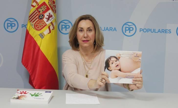 """Silvia Valmaña afirma que """"Page tiene un corazón de piedra; no le importan las personas, solo la propaganda"""""""