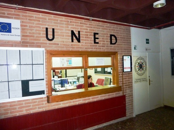 Nuevas actividades a partir del mes de abril en el centro asociado de la UNED