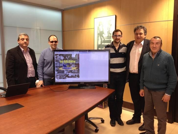 El IESO Mar de Castilla, uno de los ganadores de la Fase Autonómica del 32 Concurso Escolar de la ONCE