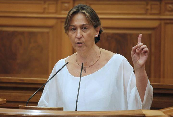 """Guarinos denuncia que """"Page vuelve a las andadas: triplica el déficit en solo 6 meses"""""""