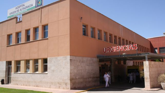La Plataforma de afectados por legionela de Manzanares presenta once denuncias