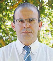 El seguntino Javier Sanz, nuevo académico electo de la Real Academia Nacional de Medicina