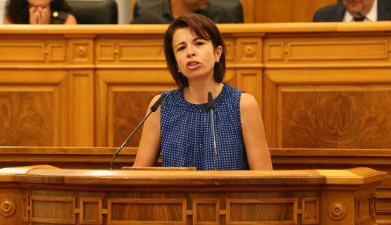 El vicepresidente Martínez Guijarro sustituye de forma temporal a la consejera Reyes Estévez por enfermedad