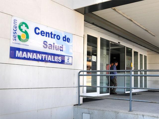 Seguimiento unánime de huelga de limpieza en los centros de salud de Guadalajara