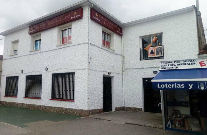 Ciudadanos Torrejón del Rey alerta sobre posibles irregularidades en el proceso de adjudicación del bar municipal