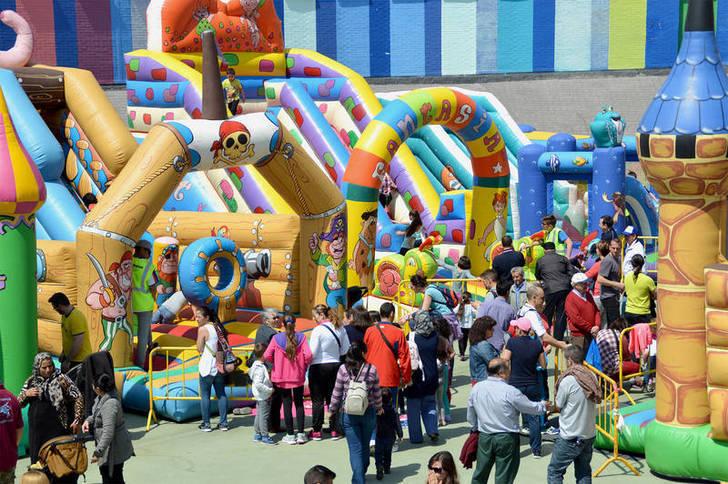 La Fiesta de la Espiga de Azuqueca revive la tradición por San Isidro