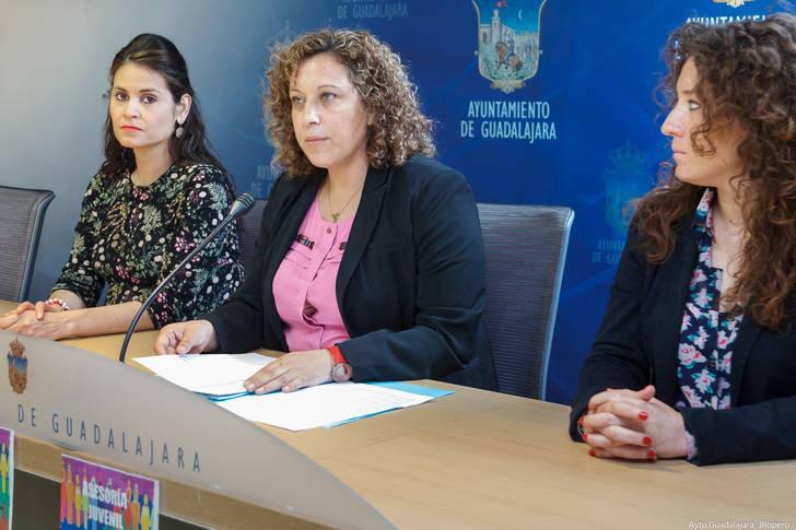 El Ayuntamiento de Guadalajara pone en marcha una nueva asesoría juvenil