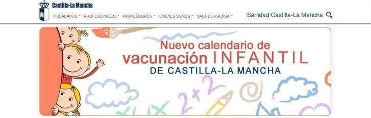 La Junta comienza a administrar las vacunas de la varicela a los bebés nacidos a partir del 1 de enero de 2015