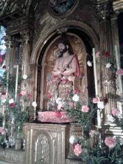 Diversidad de actividades en Atienza con motivo de la Jornada Juvenil y la fiesta de la Santas Espinas