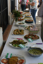 Aranzueque celebrará sus X Jornadas Gastronómicas del Espárrago Verde